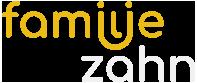 Familie Zahn Logo