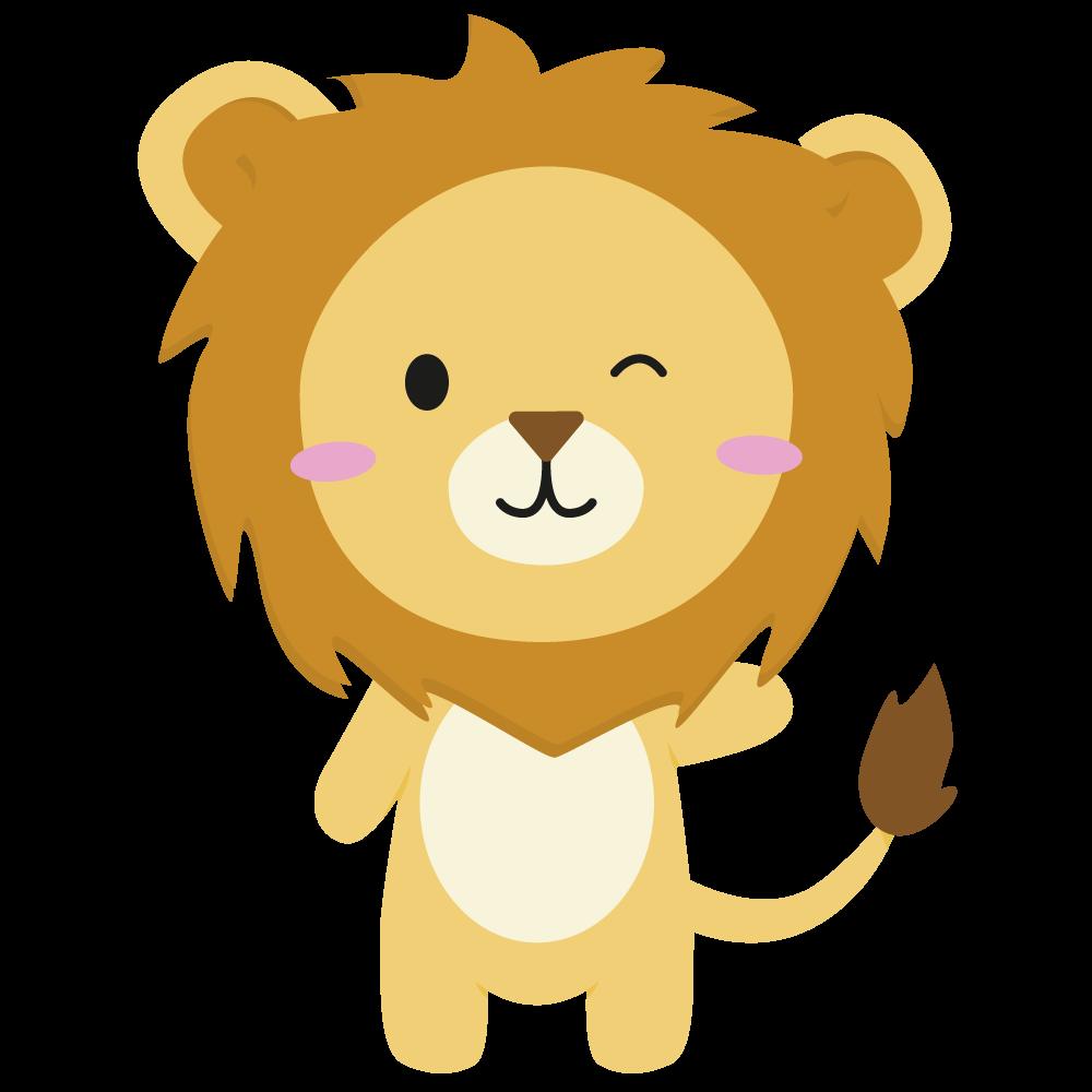 Frieder unser Löwe